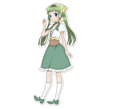 出典: http://piace-anime.com/character/morina/