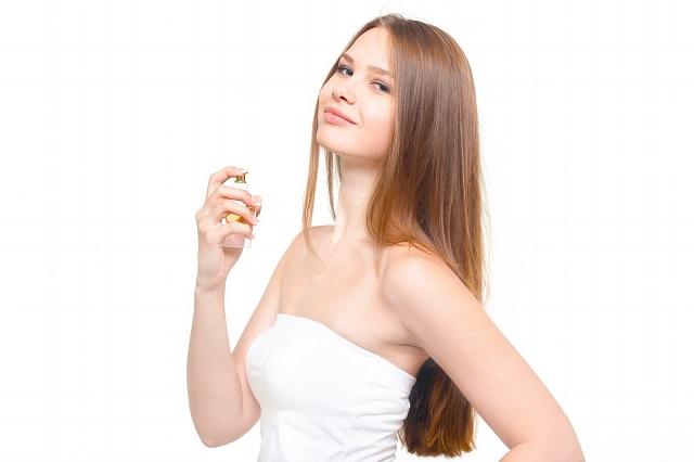 レディースの香水人気ランキング!20代から30代の女性におすすめの香りは?