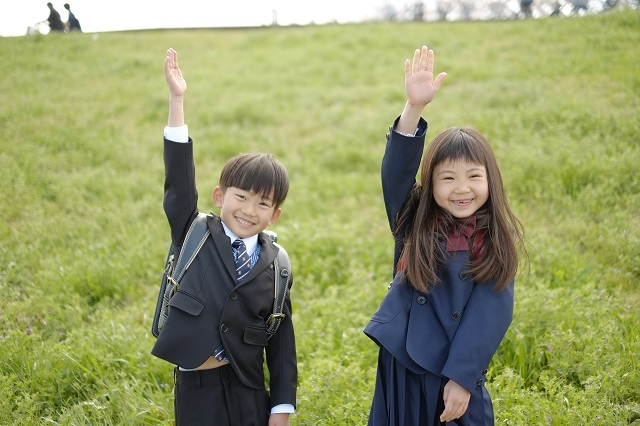 子供の入園入学祝いのお返しに人気!おすすめギフトランキング!