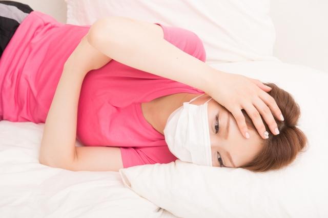 手足口病の発疹!かゆみの症状はいつまで?かさぶたになったら完治?
