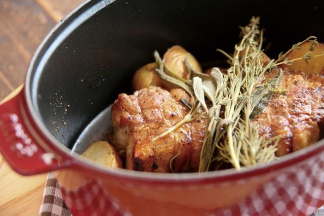 簡単で使いやすいおすすめ圧力鍋ランキング!料理初心者に人気はコレ