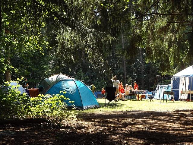 キャンプ初心者の家族必見の1泊2日のおすすめプラン♪料理を裏ワザで簡単に!