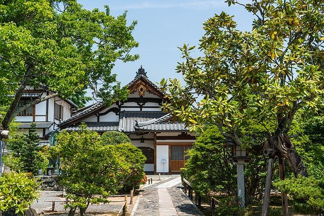 GWは京都で大人デート!おすすめの観光スポットランキング!穴場情報あり