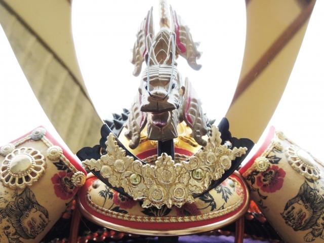 五月人形で人気武将のおすすめ鎧飾りランキング!兜や鎧の飾り方は?
