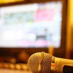 カラオケ男性が歌いやすい曲ランキング2017!声が低いならおすすめは?