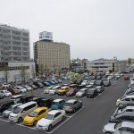 新千歳空港近辺のおすすめ駐車場ランキング2017!安い順に紹介!
