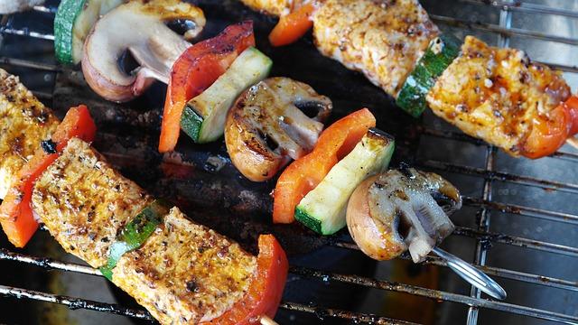 家族で楽しめるおすすめバーベキューレシピ7選!子供でもできる簡単料理♪
