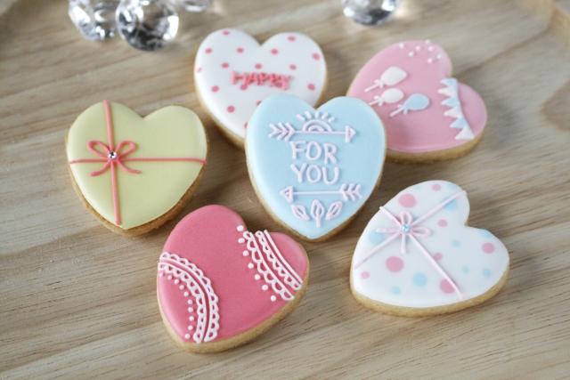ホワイトデーのおすすめレシピ5選!アイシングクッキーの超簡単な作り方!